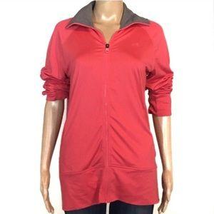 Adidas Climalite Coral Jacket
